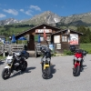 Motorradtour Südfrankreich / Italien_1